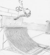 bmx bikes ramps