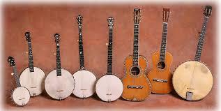banjo instruments