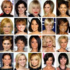 fall 2008 short hairstyles