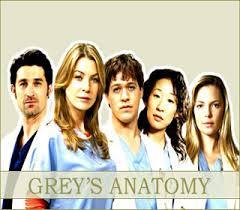 anatomy grays