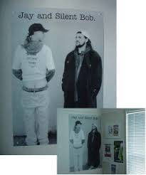 jay and silent bob posters