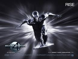 fantastic4 rise of the silver surfer