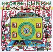 george clinton computer games