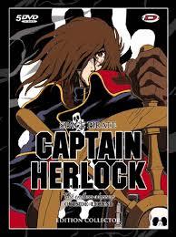 captain herlock
