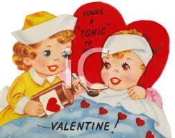 children valentine