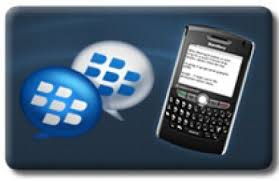 Blackberry Messenger Blocked in Saudi Arabia?