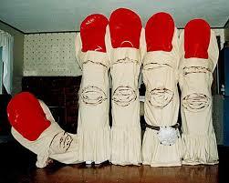 group halloween costume idea