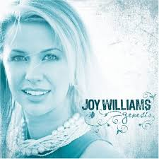joy williams cds