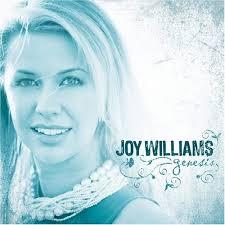 joy williams genesis