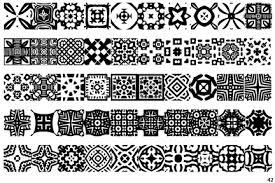 african patterns designs