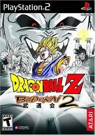 dragon ball playstation 2