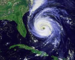 hurricane fran pictures