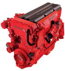 cummins isx engines
