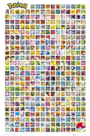 all pokemon photos