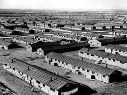 concentration camps in wwii