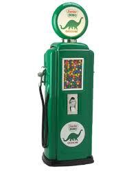 sinclair gas pumps