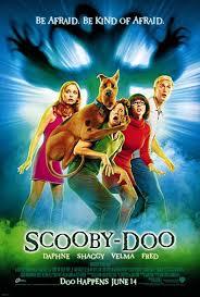 scooby doo movies list