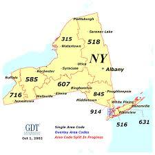 ny area map