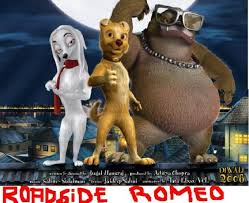 roadside romeo video