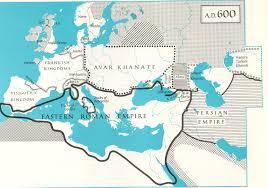 christian roman empire