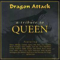 dragon attack tribute to queen