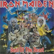 Iron Maiden - Rime Of The Ancient Mariner (Live)