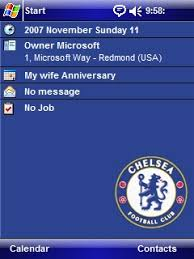 chelsea fc themes