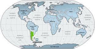 ubicacion geografica de bolivia