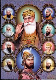 10 gurus