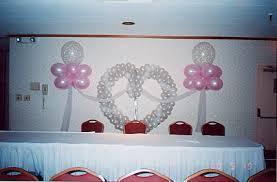 balloons decorators