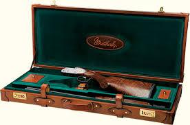 custom shotgun cases