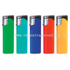 lighters windproof