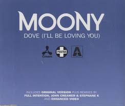 moony dove