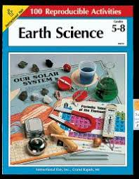 earth science if8755