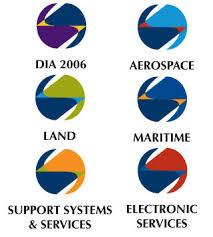 defence logos
