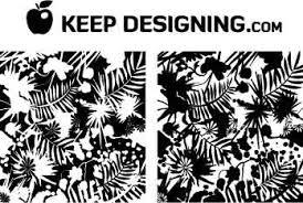 jungle graphic