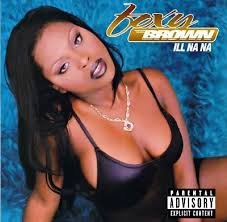 Foxy Brown - Fox Boogie
