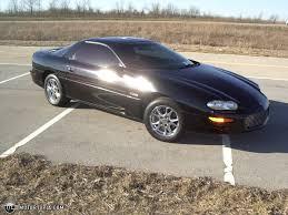 2001 chevy camaro z28