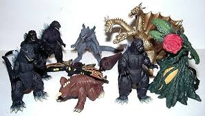 godzilla final wars toy