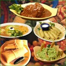 comida michoacan