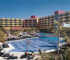 barcelo solymar beach resort