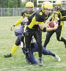 high schools football