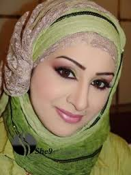 arab bridal