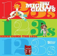 They Might Be Giants - Mickey Mouse Clubhouse Theme