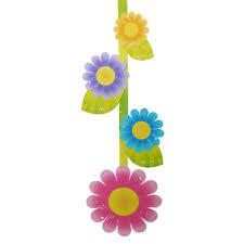 string flower