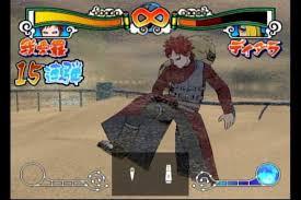 gekitou ninja taisen ex 3