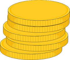 clipart coins