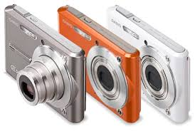 casio exs 500