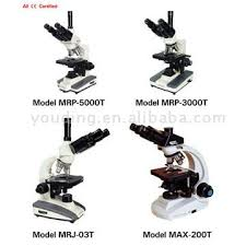 professional microscopes