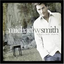 michael w smith cd
